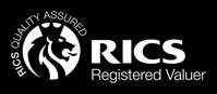 RICS Valuer Registration logo